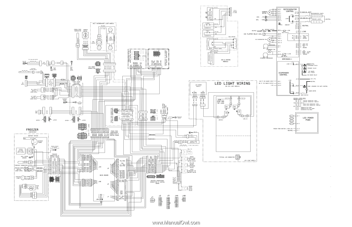 Commercial Wiring Diagrams For Residential Auto Electrical Displaying 19gt Images 1 Wire Alternator Diagram Well Pump Html