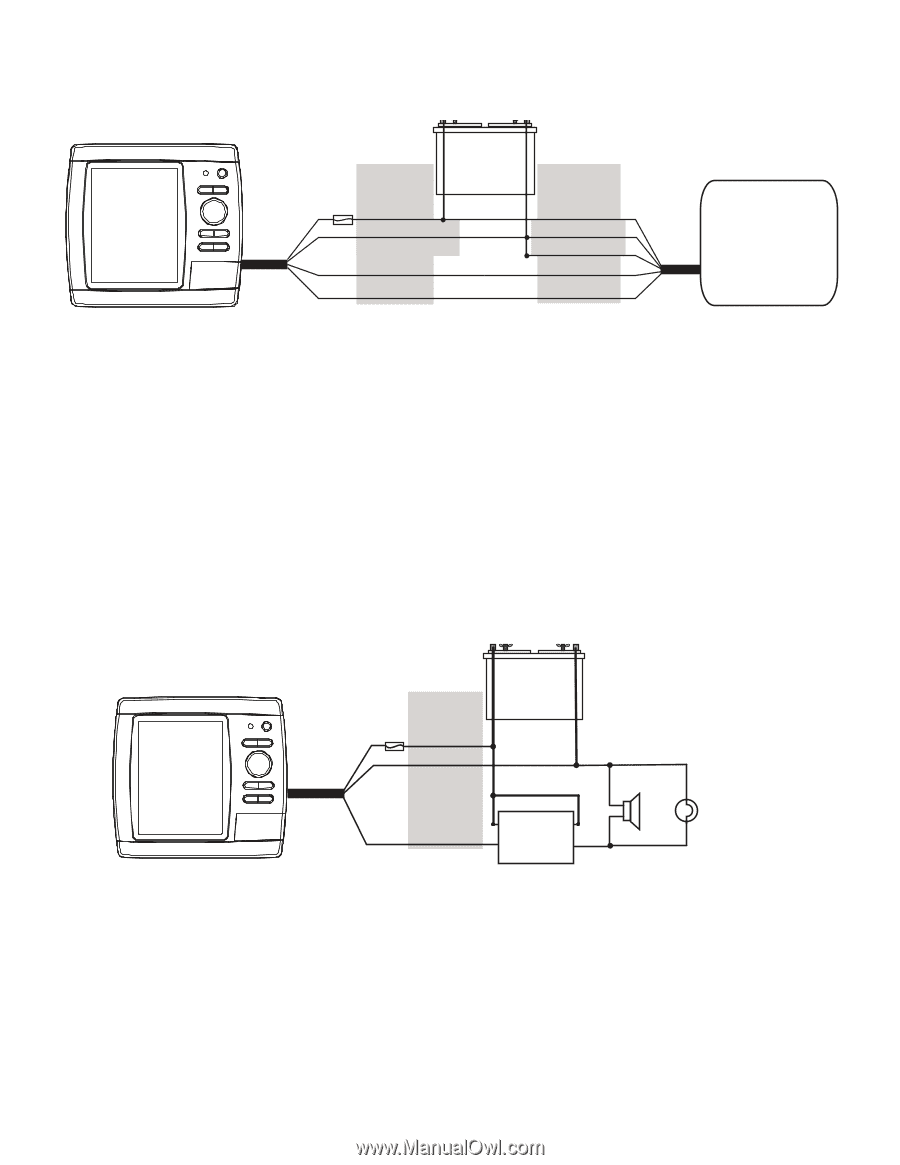 hight resolution of garmin 546s wiring diagram