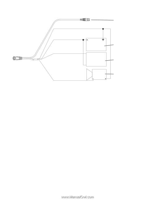 small resolution of garmin fishfinder 300c installation instructions page 7 garmin 250c fishfinder garmin 250c fishfinder