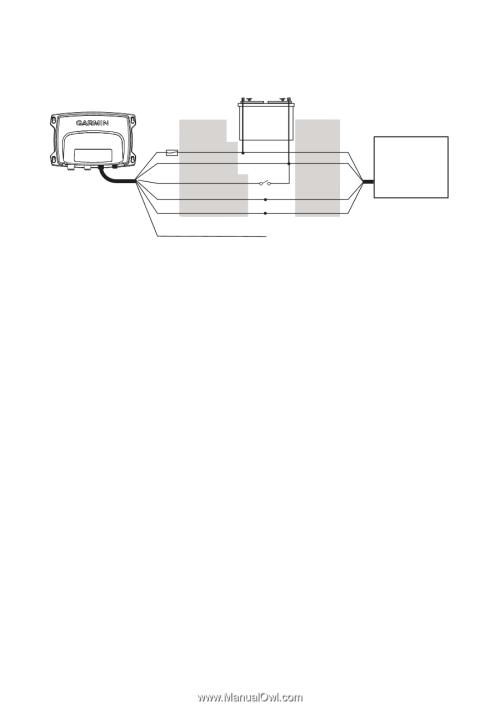 small resolution of  garmin transponder garmin ais 300 installation instructions on garmin simulator 300 garmin ais 300 garmin installing your vhf