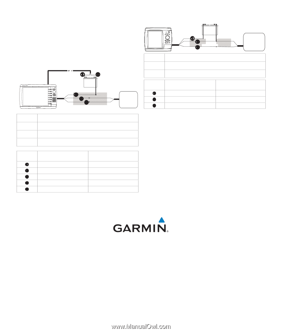 medium resolution of nmea 0183 wiring diagram