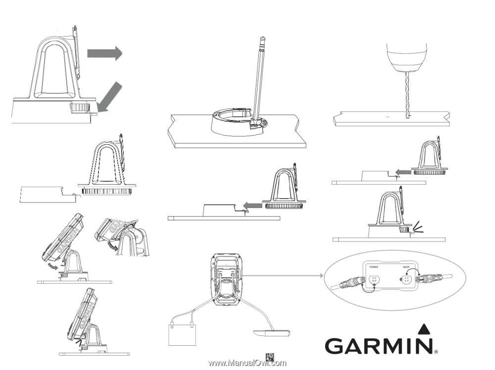 medium resolution of garmin 796 install manual