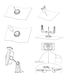garmin striker 5dv installation instructions swivel mount [ 900 x 1194 Pixel ]