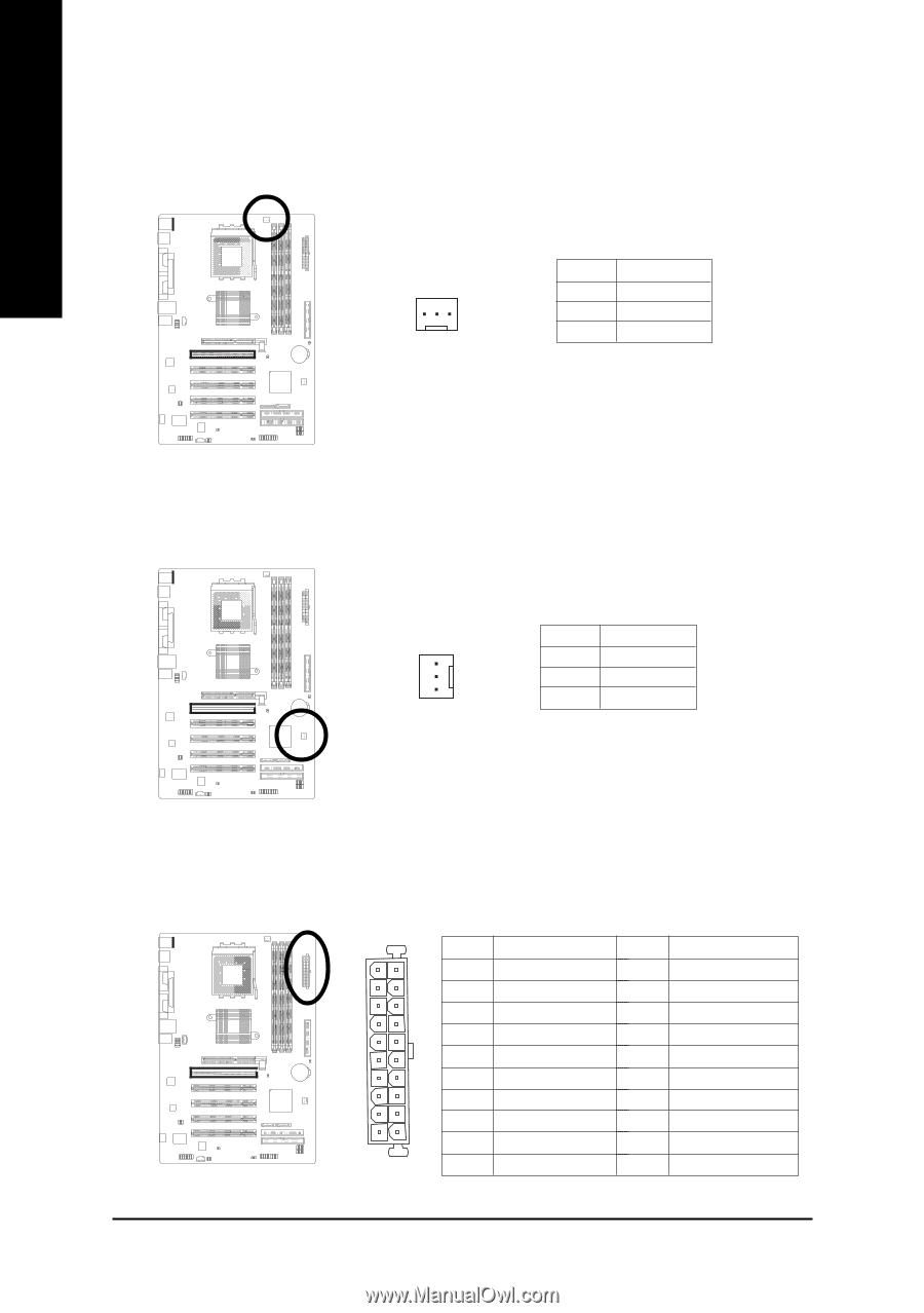 7VT600P-RZ MANUAL PDF