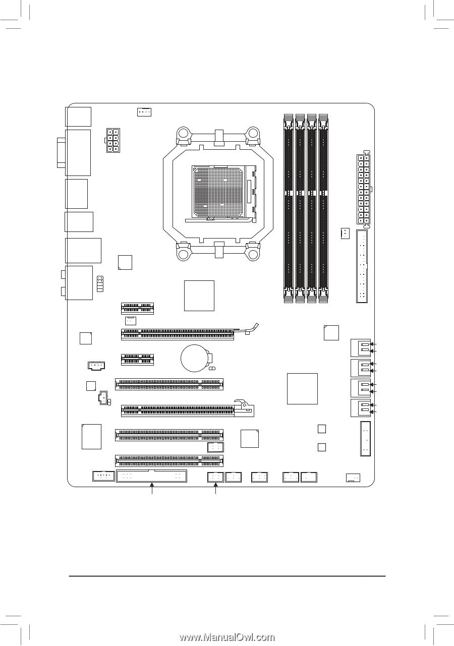 GA-880GA-UD3H MANUAL PDF