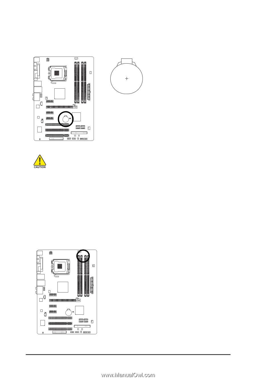 GA-EP31-DS3L MANUAL PDF