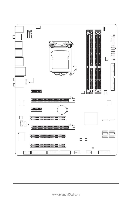 GA-P55-USB3 MANUAL PDF