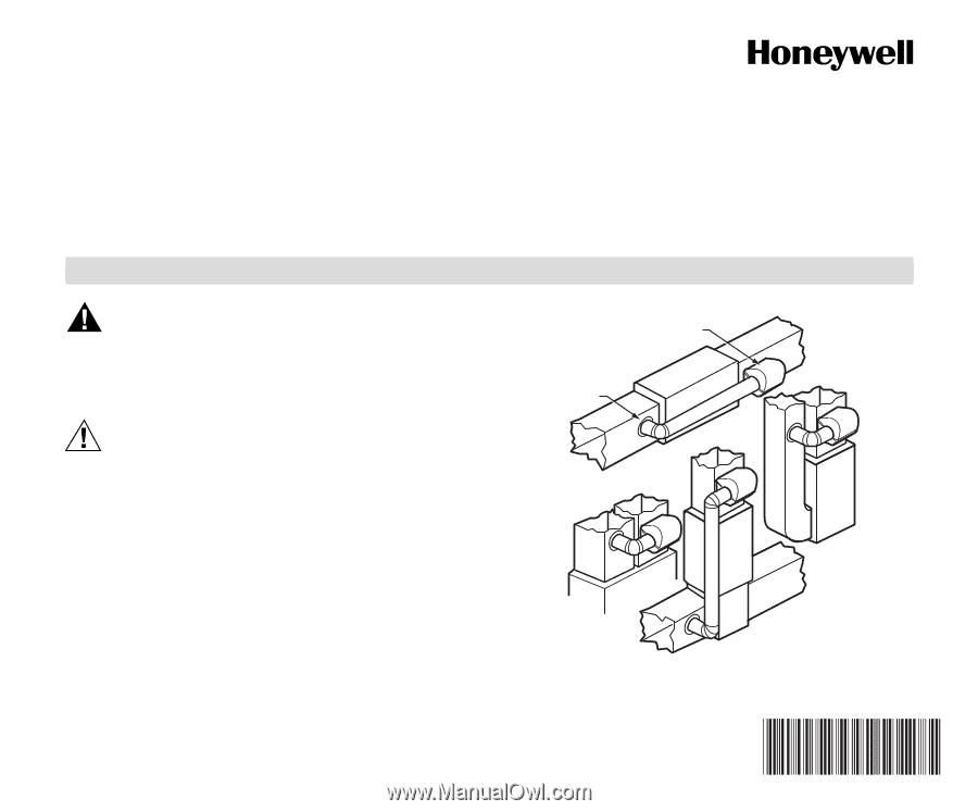 Honeywell He120b