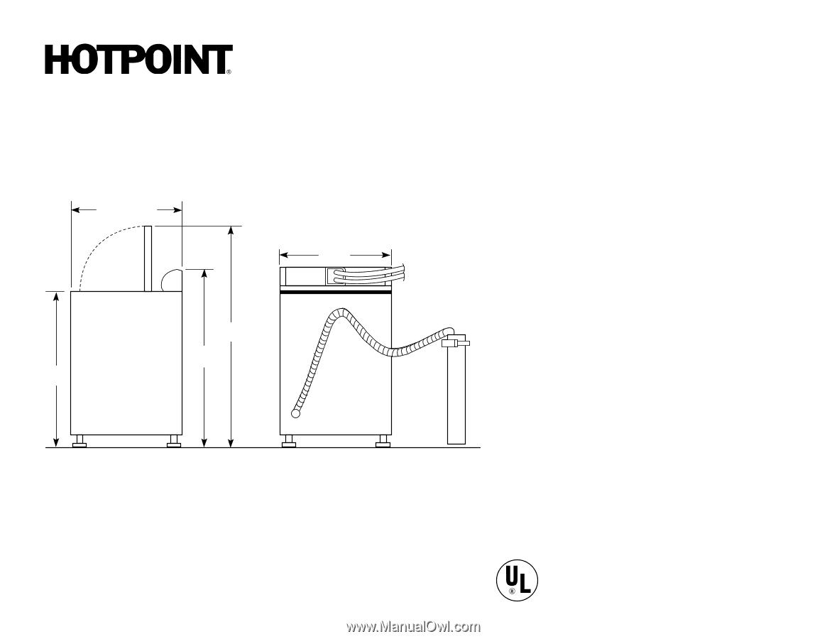 Hotpoint Hswp Mww