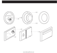Hunter Thermostat 44132 Wiring Diagram : 38 Wiring Diagram ...