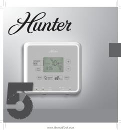 hunter 42122 wiring diagram [ 900 x 900 Pixel ]
