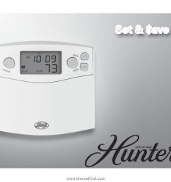 hunter 44377 owner s manual rh manualowl com hunter ceiling fan wiring diagram hunter 3 speed fan switch wiring diagram [ 1167 x 900 Pixel ]