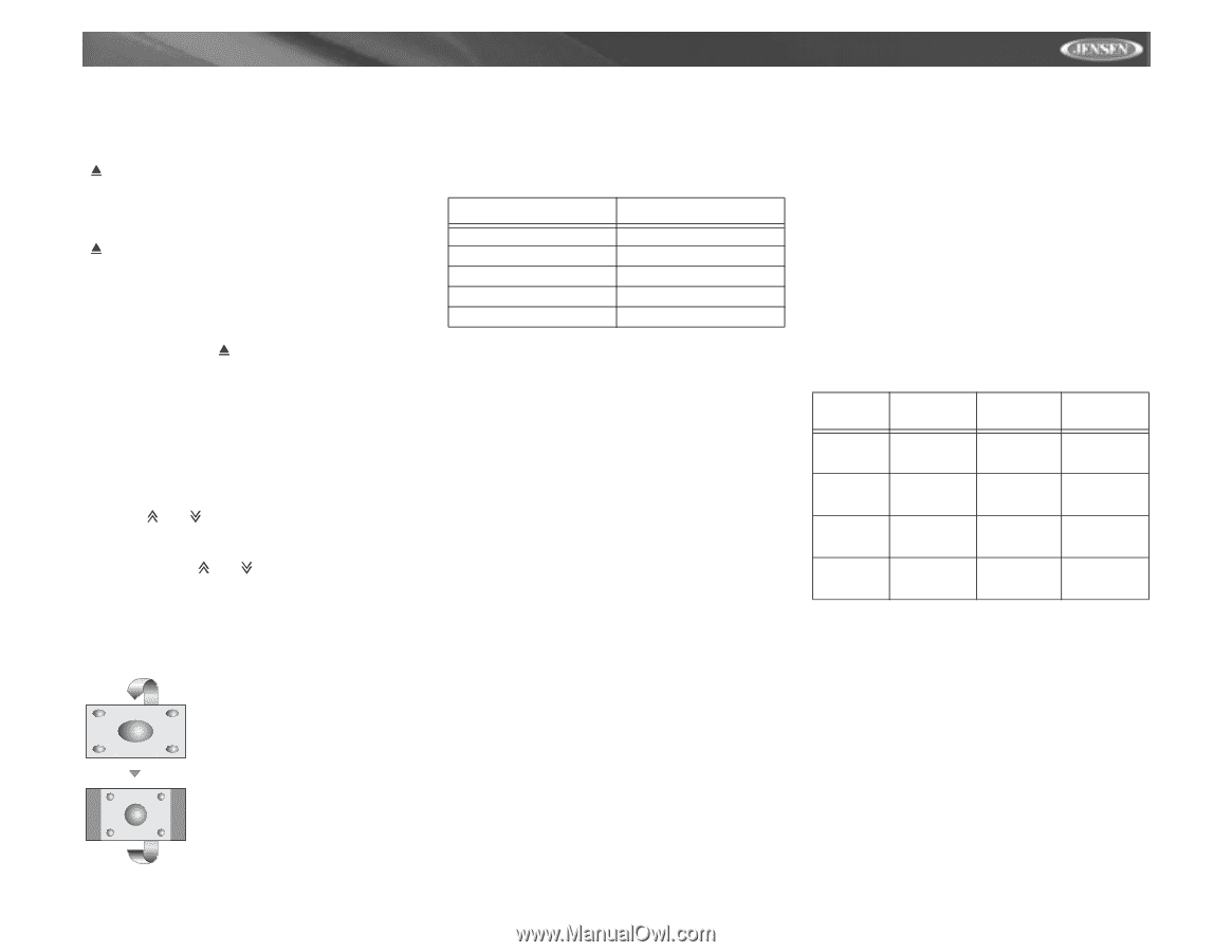 jensen wiring diagram vm9311 data uv9 wire harness imageresizertool com