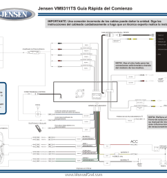 jensen mvb85a wiring diagram 28 wiring diagram images jensen uv10 parts jensen car stereo wiring diagram [ 1165 x 900 Pixel ]