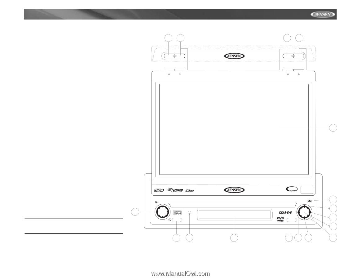 jensen vm9214 wiring diagram light switch vm9213 harness manual