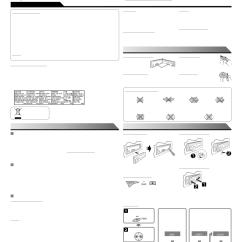 Jvc Kd R200 Wiring Diagram 2 Yamaha 200 Blaster R540 Harness Great Installation Of Library Car Audio 540