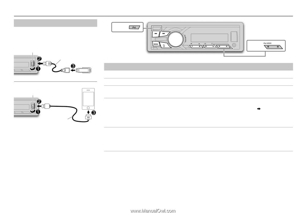 medium resolution of  jvc kd x210 wiring diagram jvc ks bta100 jvc kd r200 stereo