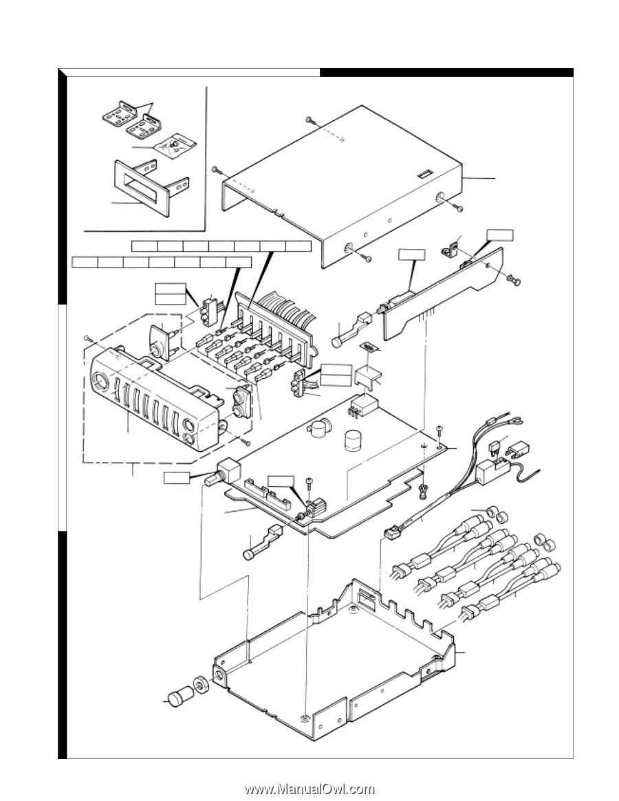Kenwood Kgc 4042a Wiring Diagram Pioneer Wiring Diagram