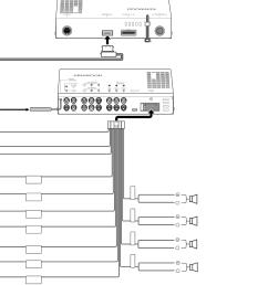 kenwood 617 dvd wiring harness home wiring diagram wiring diagram for a kenwood car dvd player [ 900 x 1284 Pixel ]