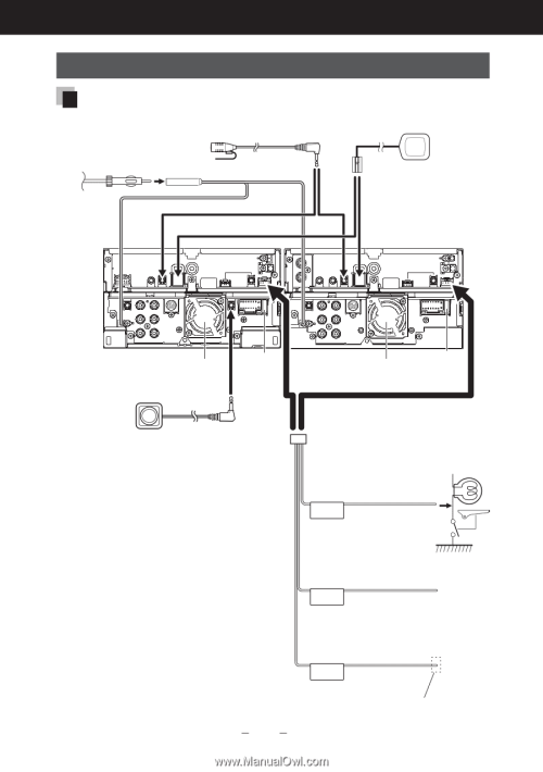 small resolution of kenwood dnn990hd quick start guide page 31kenwood dnn770hd wiring diagram 2