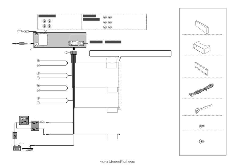 medium resolution of wiring diagram kenwood excelon kdc x597 house wiring diagram symbols u2022 kenwood kdc x596 kenwood