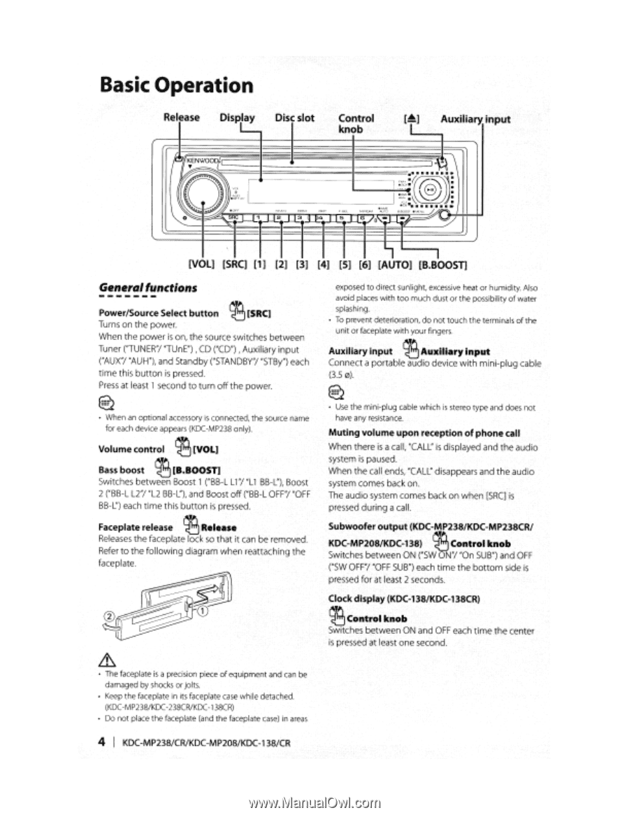medium resolution of kenwood kdc 352u wiring harness kenwood power supply kenwood kdc mp238 wiring diagram kenwood model