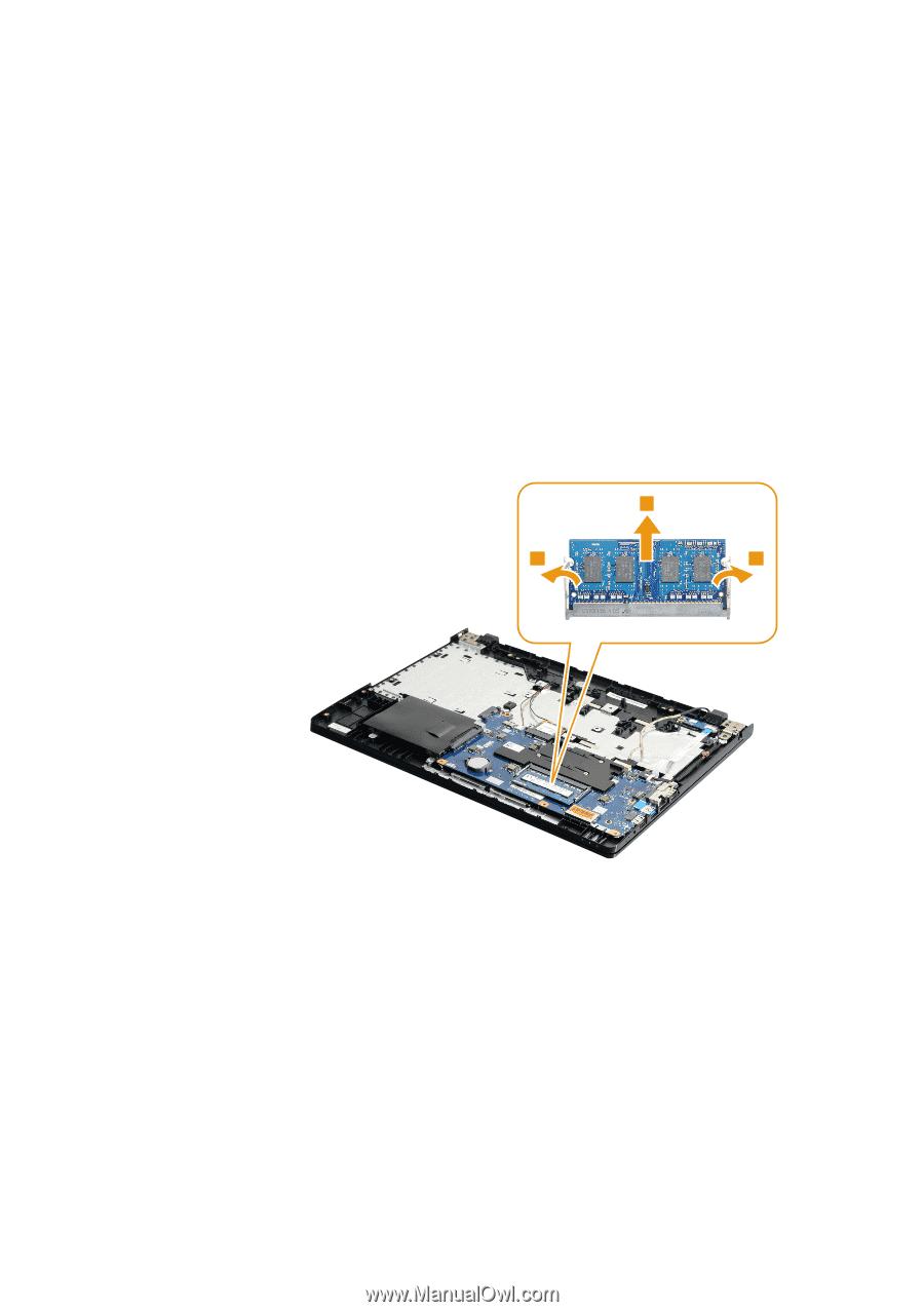 Bedienungsanleitung Lenovo B50 10