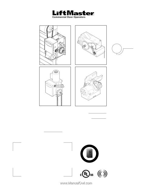 small resolution of commercial door opener wiring