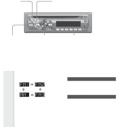panasonic cq c1305u auto radio cd deck mult lang page 7 radio am fm  [ 900 x 1272 Pixel ]