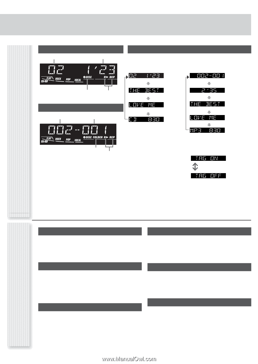 hight resolution of panasonic cq c1305u wiring diagram wiring librarypanasonic cq c1305u auto radio cd deck mult lang page