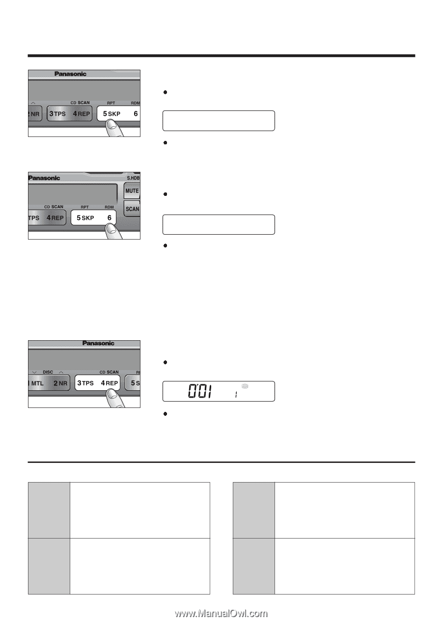 Panasonic Cqcp137u Wiring Diagram   Wiring Diagram on panasonic car stereo wiring, panasonic help, panasonic schematic diagram, panasonic connectors diagram, panasonic parts, panasonic manuals,