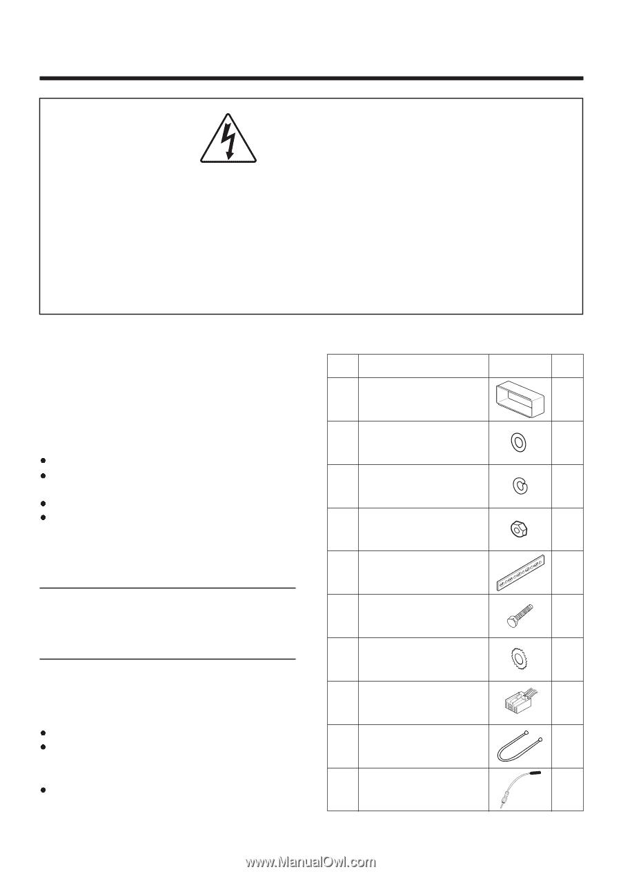 Panasonic Cq Cp137u Wiring Diagram : 34 Wiring Diagram