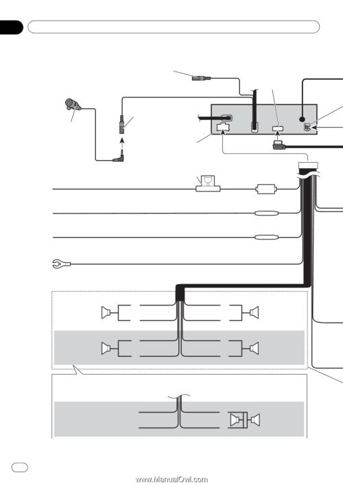 small resolution of 74 pioneer avh p6300bt wiring diagram pioneer wiring diagrams pioneer avh p6300bt wiring
