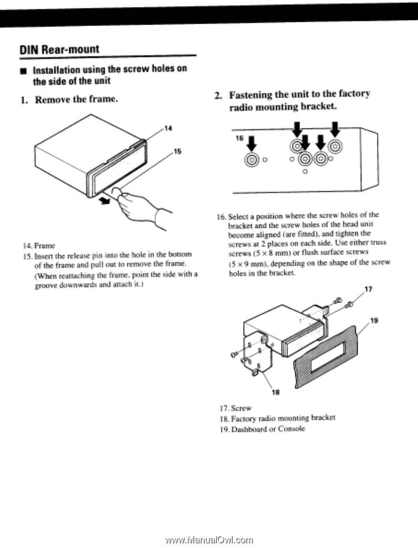 medium resolution of pioneer deq eq wiring diagram