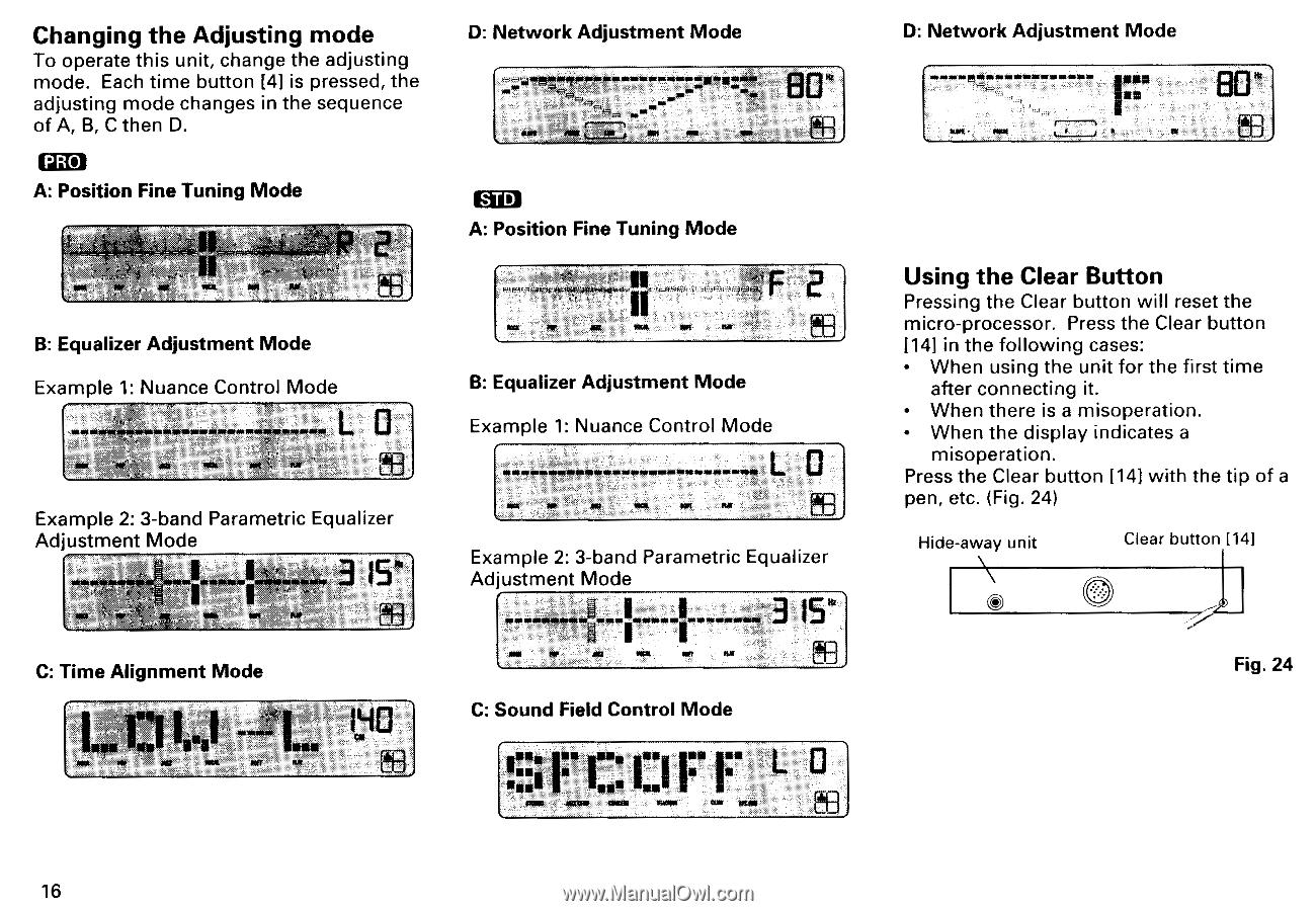 hight resolution of pioneer deq eq wiring diagram