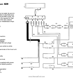 pioneer deq 9200 owners manual page 8 [ 1267 x 900 Pixel ]