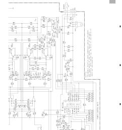 pioneer wiring diagram gm x434 wiring diagram blog pioneer gm x334 service manual pioneer wiring diagram [ 900 x 1165 Pixel ]