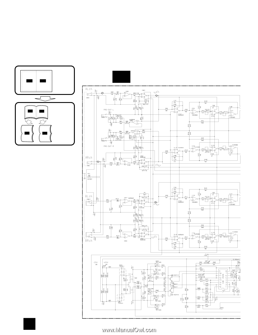 medium resolution of pioneer bdp320 to av receiver or amplifier cable harness schematic pioneer bdp320 to av receiver or amplifier cable harness schematic