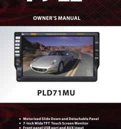 pyle pld71mu pld71mu manual 1 [ 900 x 1327 Pixel ]
