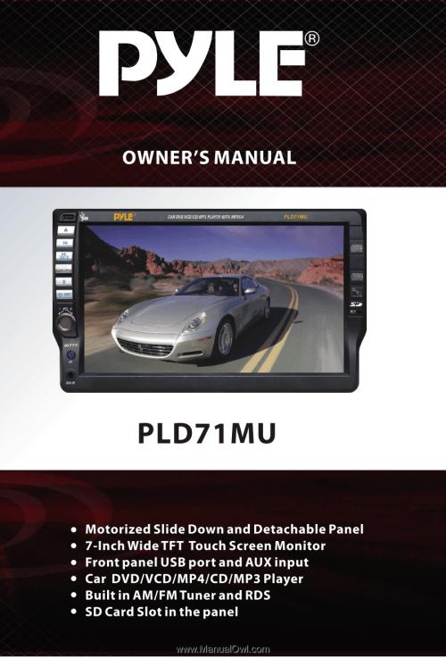small resolution of pyle pld71mu pld71mu manual 1