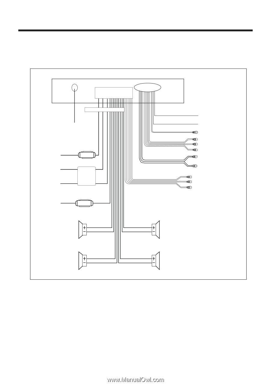 hight resolution of electric connection