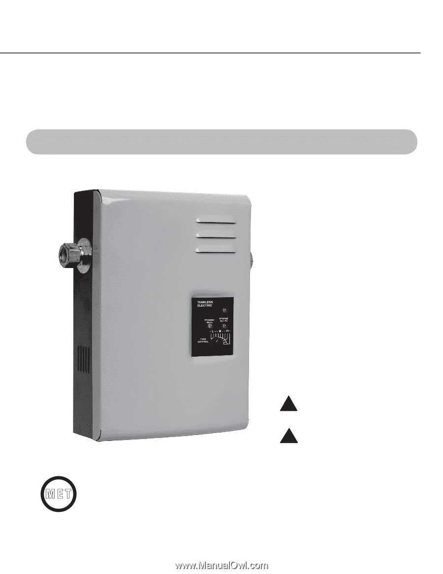 medium resolution of rheem rte 13 series use and care manualrheem rete 13 wiring diagram 8