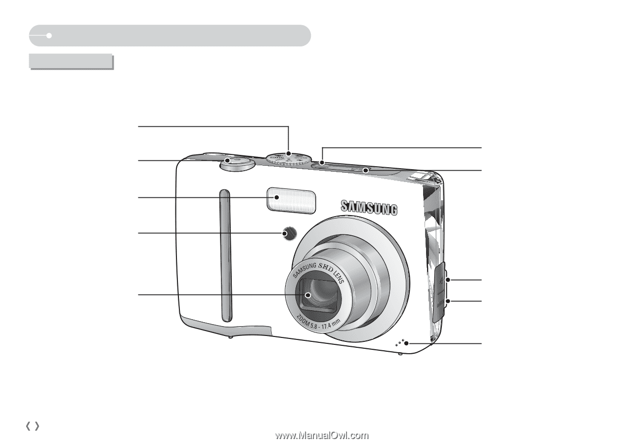 Bestseller: Samsung S630 Owners Manual
