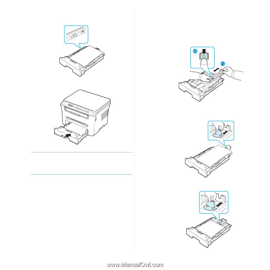 Printer Scx-4300 Samsung For Windows : Samsung Scx 4200