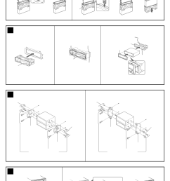 sony cdx fw700 installation connection instructions page 1 182 mm [ 900 x 1278 Pixel ]