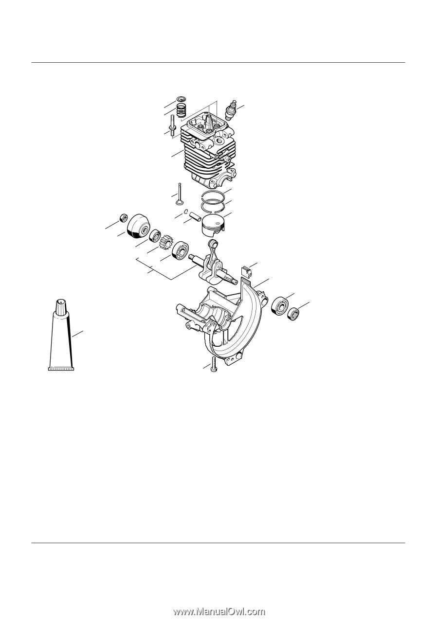 Illustration A, FS 100, FS 100 R, FS 110, FS 110 R, FS 110