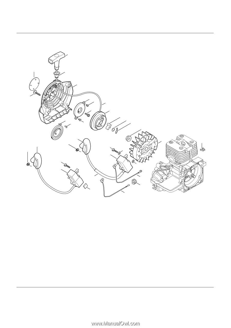 Wiring Database 2020: 29 Stihl Fs 36 Trimmer Parts Diagram