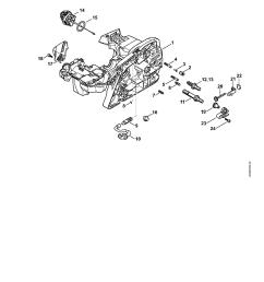 stihl ms 311 parts diagram stihl 4 mix engine diagram stihl engine diagram [ 900 x 1274 Pixel ]
