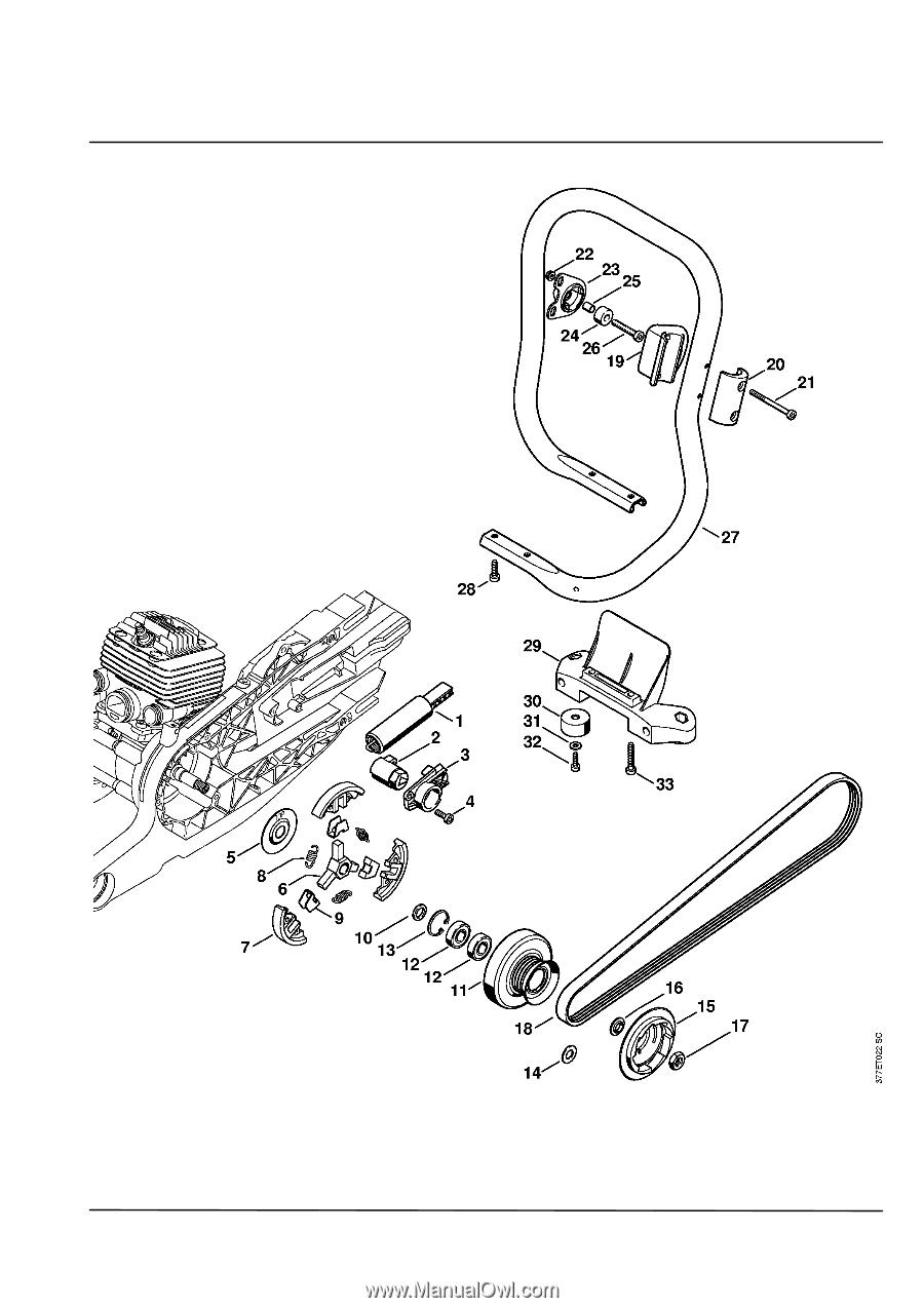 [DIAGRAM] Ts 800 Parts Manual Diagram FULL Version HD