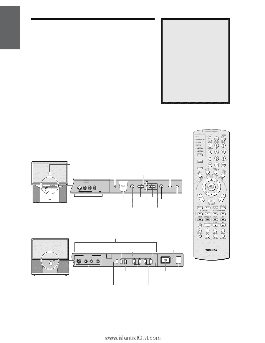 medium resolution of toshiba 40h80 circuit diagram 2 page preview wire diagram inverter toshiba wiring diagram toshiba 40h80 circuit